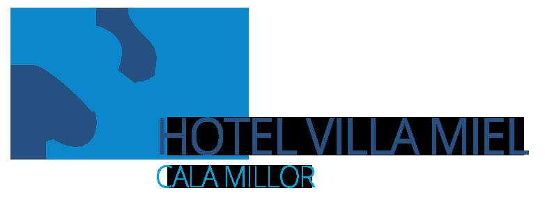 Hotel Villa Miel en Cala Millor, Mallorca